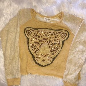 Sweaters - Lion 🦁 sweater